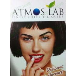Atmos Lab eLiquid (Tabaco)