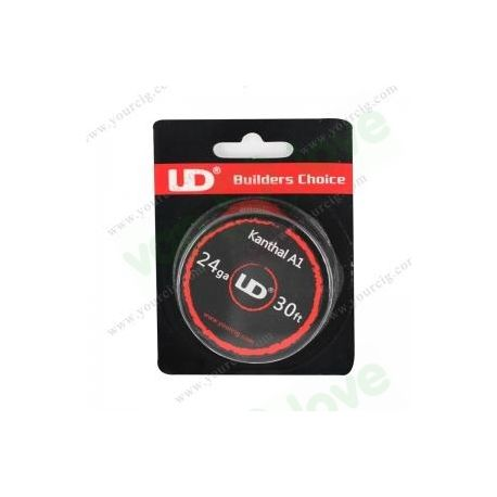 10M UD KANTHAL A1 0.50 24AWG