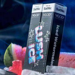 LUSH ICE 50ML MIX SERIES - VGOD