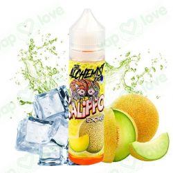 Calippoo Melón Extremo 50ml 0mg - The Alchemist Juice