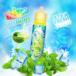50ML FRUIZEE ICE MINT 0MG