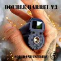 Box Double Barrel v3.0 150W - Squid Industries