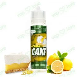 Mommy Cake 50ml 0mg - Drops