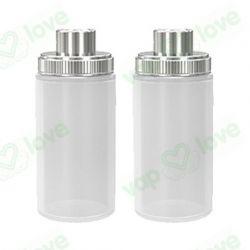 Botella Squeeze para Luxotic 6.8ml Transparente - Wismec