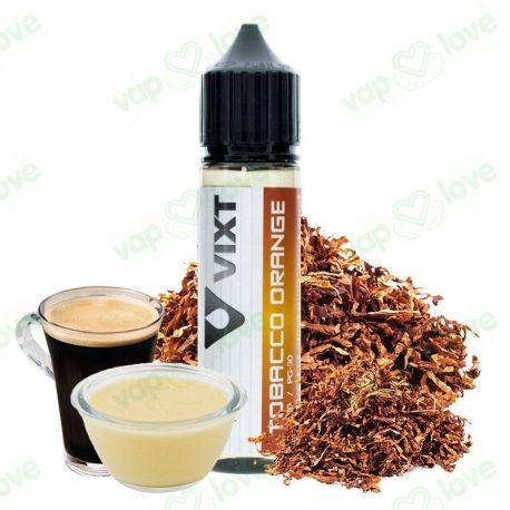 Tobacco Orange 50ml 0mg - Vixt