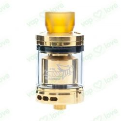 Bombus RTA 24.5mm - Oumier