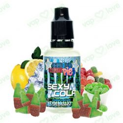 Aroma Sexy Cola Xtreme Edition 30ml - American Candy Pie