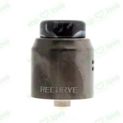 Recurve Dual RDA 24mm - WOTOFO