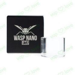 Depósito de pyrex para Wasp Nano RTA 2ml - Oumier
