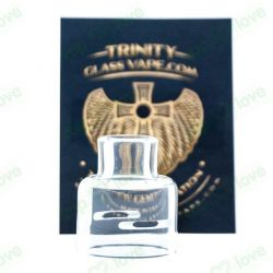 Glass Cap Competition Terk V2 - Trinity