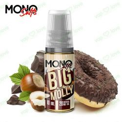 Big Molly Mono Salt 10ml