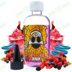Dragon 200ml 0mg - Slush Bucket by Joe's Juice