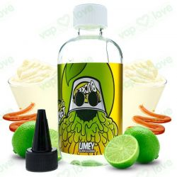 Limey 200ml 0mg - Slush Bucket by Joe's Juice