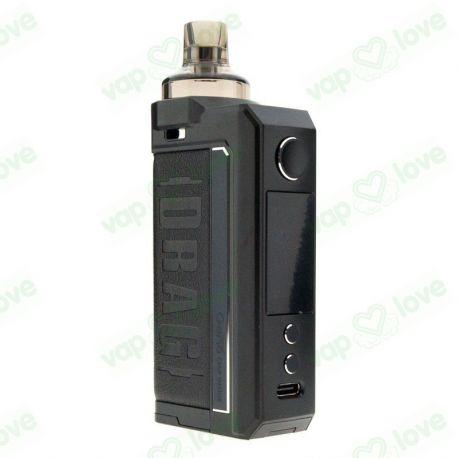 Drag Max 177W + PnP Pod 2ml - Voopoo
