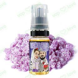 Violeta Salts 10ml - Vapemoniadas