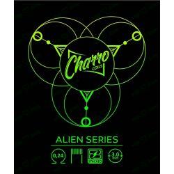 ALIEN SERIES 0.24 - Charro Coils