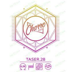 TASER 0.28 - Charro Coils
