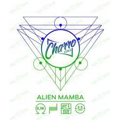 ALIEN MAMBA 0.36 - Charro Coils