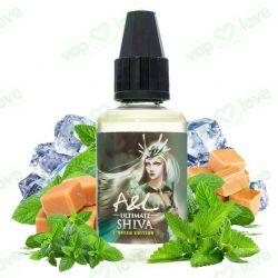 Aroma concentrado 30ml A&L SHIVA Green Edition