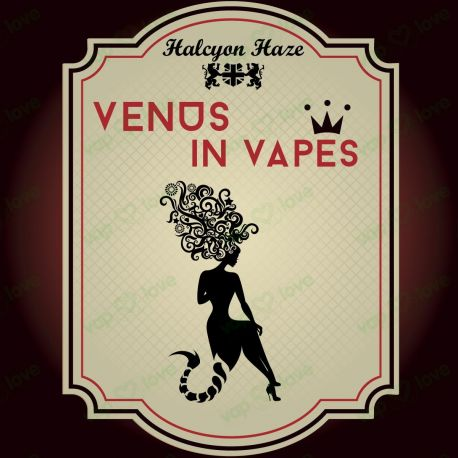 VENUS IN VAPES