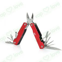 UD Cool Kit 10-in-1 Multi-functional Tools