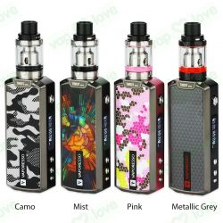 VAPORESSO TAROT MINI 80W TC KIT 18650