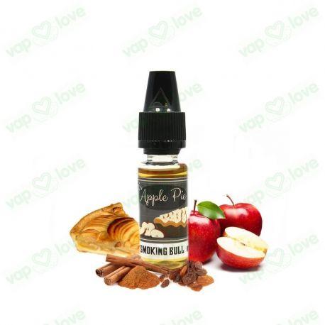 Aroma 10ML Smoking Bull