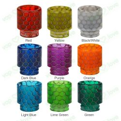 BLITZ SNAKE SKIN DRIP TIP FOR TFV8 SERIES