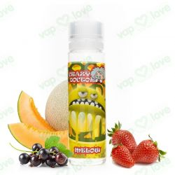 Melow - Crazy Doctor 50ml 0mg