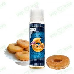 Dear Donut 50ml 0mg - Drops