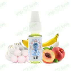 Aroma 10ml Full Milk Blue