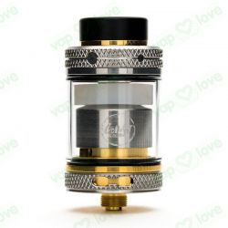 Mage RTA V2 24mm - Coil Art
