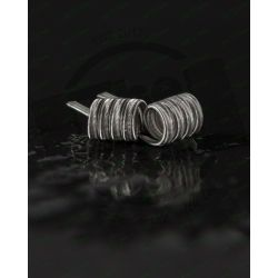Resistencia Alien Fused Clapton 13Th Reborn